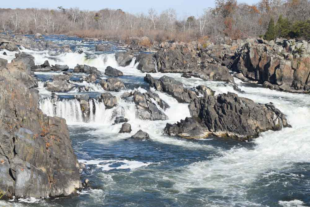 Great Falls Park, Virginia